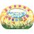 Доброе лукошко - христианские стихи для малышей (подарочный набор из 4-х книг)